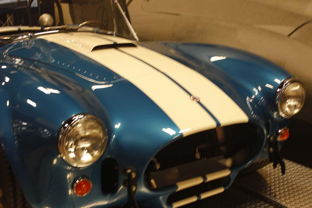 Shelby Museum - Las Vegas_MG_3363